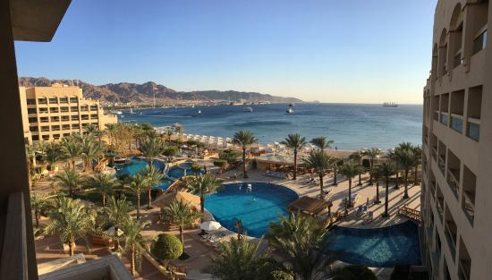 intercontinental_aqaba_hotel_view