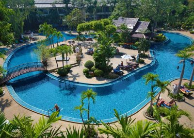 greenpark_pattaya_pool