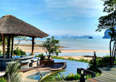 Koh yao yai village resort