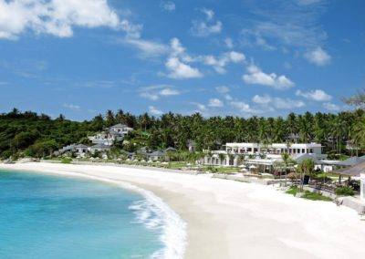 the racha resort